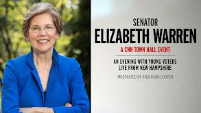 Elizabeth Warren: A CNN Town Hall Event thumbnail