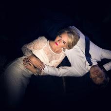 Wedding photographer Evgeniya Abrosimova (Photoestetica). Photo of 23.03.2017