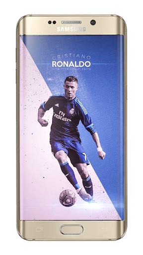 Ronaldo Wallpapers New 1.0.1 screenshots 1