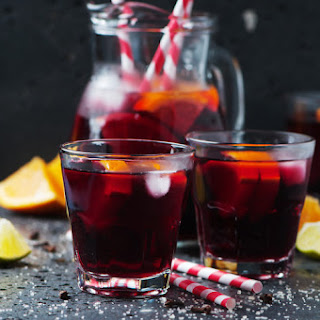 Spicy Sangria