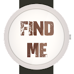 Find My Watch for Android Wear Icon