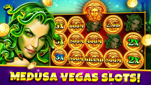 Clubillionu2122- Vegas Slot Machines and Casino Games modavailable screenshots 4