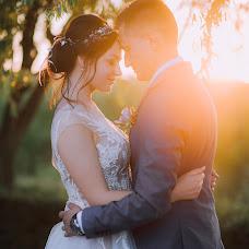Wedding photographer Kseniya Krymova (Krymskaya). Photo of 30.08.2017