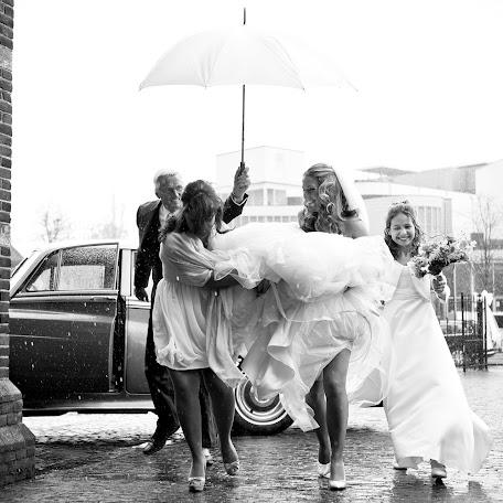 Свадебный фотограф Yvonne van den Bergh (vandenbergh). Фотография от 17.02.2014