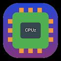 CPUz Pro icon