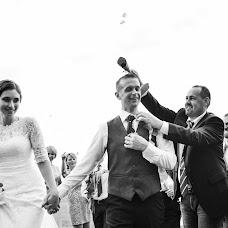 Wedding photographer Andrey Drozdov (adeo). Photo of 11.12.2016