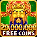 Luckios Game : Free Slots,Casino,Fun - Logo