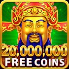 Slots: Free Slot Machines icon