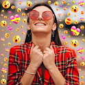 Emoji Background Editor - Photo FX icon