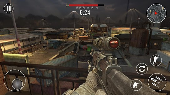 New IGI Sniper Commando: Gun Shooting Games 2020 2