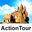 Palitana Shatrunjay Tour Guj2 icon