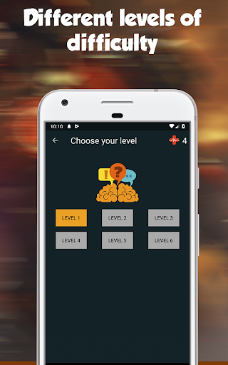 Quizzor for Free Fire   Questions and Answers 1.2 screenshots 2