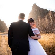 Wedding photographer Dinur Nigmatullin (Nigmatullin). Photo of 18.12.2017