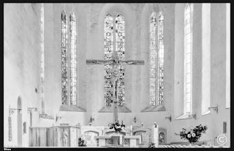 Photo: Kirche in Mirow