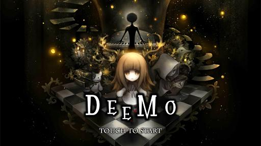 Deemo 3.2.0 screenshots 3