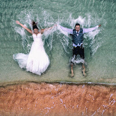 Fotografo di matrimoni Alessandro Spagnolo (fotospagnolonovo). Foto del 25.09.2017