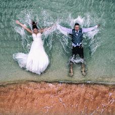 Wedding photographer Alessandro Spagnolo (fotospagnolonovo). Photo of 25.09.2017