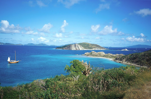 peter-island-bvi.jpg - View of Peter Island in the British Virgin Islands.