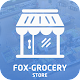Fox-Grocery Store Admin Download on Windows