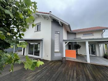 maison à Dounoux (88)