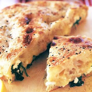 10 best turkish vegetarian recipes turkish pizza vegetarian forumfinder Choice Image