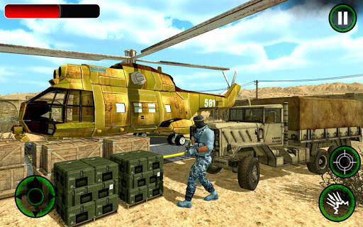 Cover Attack: Deadly Shooters 1.4 screenshots 4