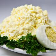 Egg Salad Cup