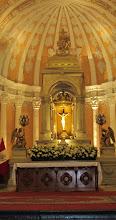 Photo: Altar de la Catedral - Arequipa