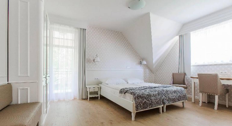 Hotel Villa Baltica