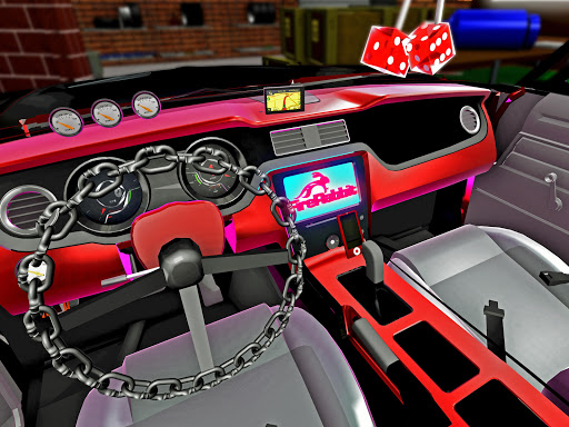 Fix My Car: Classic Muscle Car Restoration! LITE  screenshots 21