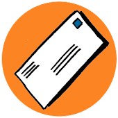 Orange Messenger