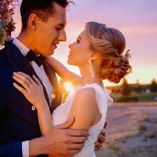 Wedding photographer Anna Bushueva (ladie). Photo of 15.10.2014