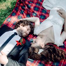 Wedding photographer Viktoriya Maslova (bioskis). Photo of 09.08.2017