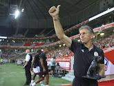 L'entraîneur de Leicester City Claude Puel place Eden Hazard dans son équipe de rêve