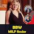 BBW MILF FINDER