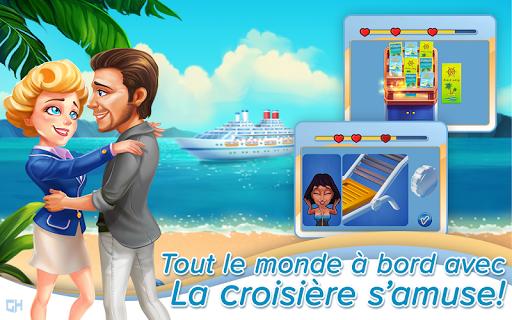 The Love Boat - Second Chances ud83dudea2  captures d'u00e9cran 11