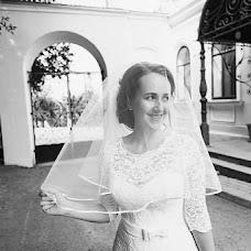 Wedding photographer Elizaveta Sibirenko (LizaSibirenko). Photo of 28.10.2017