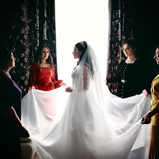 शादी का फोटोग्राफर Aleksey Antonov (topitaler)। 25.04.2019 का फोटो