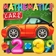 Mathematics cars children