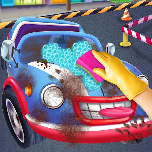 Car Wash & Pimp my Ride Game