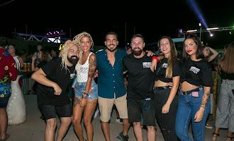 Feria de Noche 17/08/2018