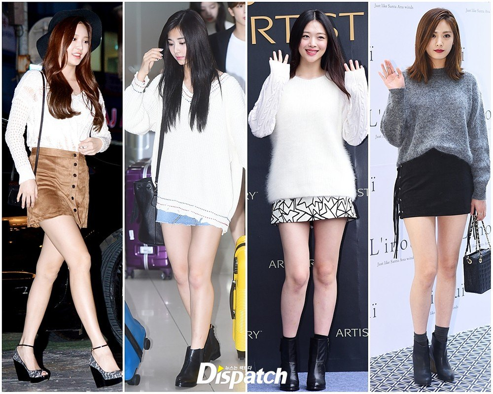 Shinee Trend Fashion