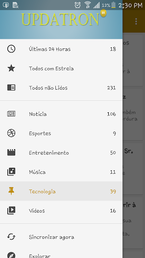 Udaptron Brazil