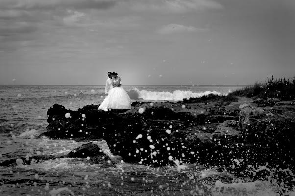 Fotógrafo de bodas Eric Contreras (solofotos). Foto del 10.10.2017