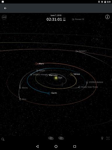 NASA App screenshot 13