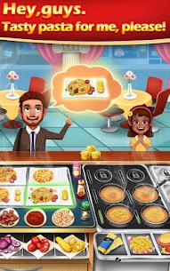 Top Cooking Chef MOD Apk 11.1.3977 (Unlimited Money) 10