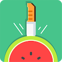 Knife vs Fruit: Just Shoot It! icon