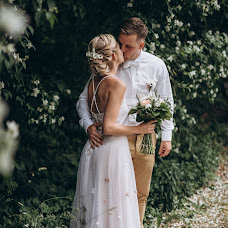 Wedding photographer Jiří Šmalec (jirismalec). Photo of 21.07.2018