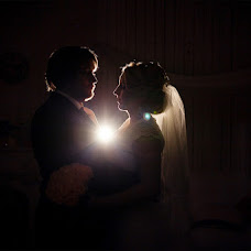 Wedding photographer Masha Yurchuk (Yurchuk). Photo of 10.06.2015