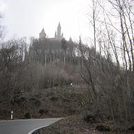 Hohenzollern Schloss